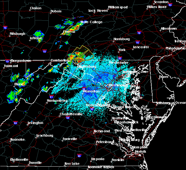 Radar Image for Severe Thunderstorms near Wilson-Conococheague, MD at 5/19/2019 3:02 PM EDT