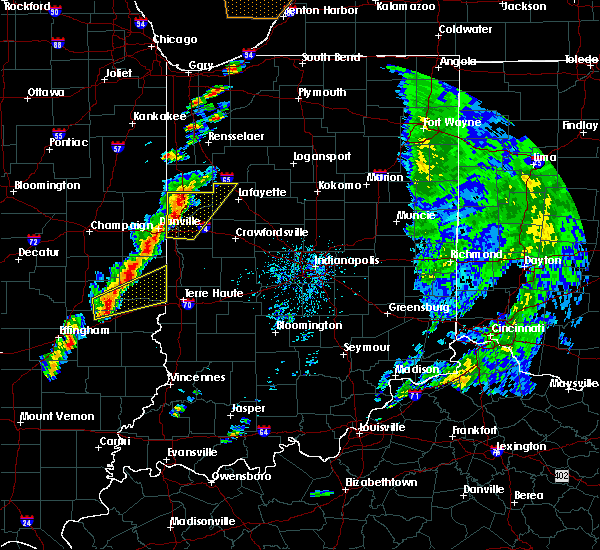Radar Image for Severe Thunderstorms near Westfield, IL at 5/19/2019 3:03 PM CDT