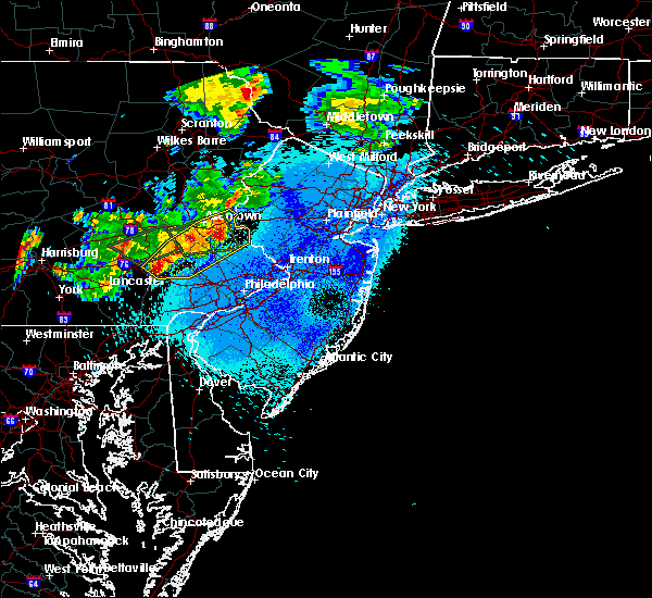 Radar Image for Severe Thunderstorms near Fullerton, PA at 5/19/2019 9:36 PM EDT