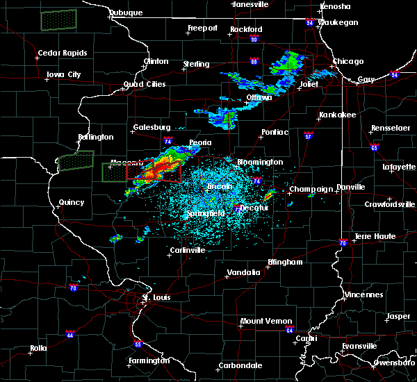 Radar Image for Severe Thunderstorms near Liverpool, IL at 5/24/2019 1:45 PM CDT