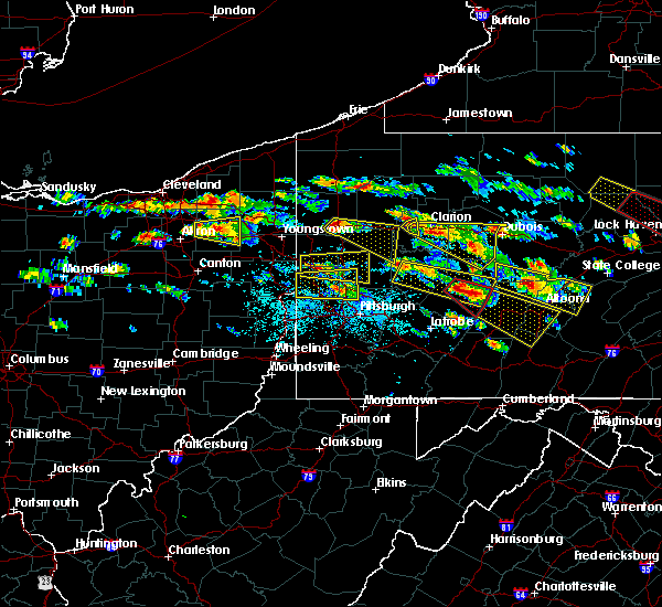 Radar Image for Severe Thunderstorms near Fairview, PA at 5/28/2019 3:44 PM EDT