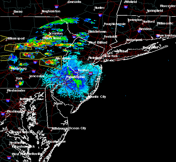 Radar Image for Severe Thunderstorms near Fullerton, PA at 5/29/2019 2:56 PM EDT