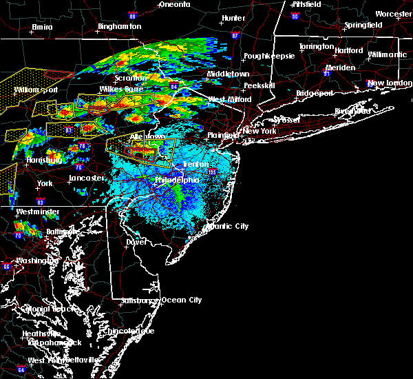 Radar Image for Severe Thunderstorms near Hometown, PA at 5/29/2019 3:29 PM EDT