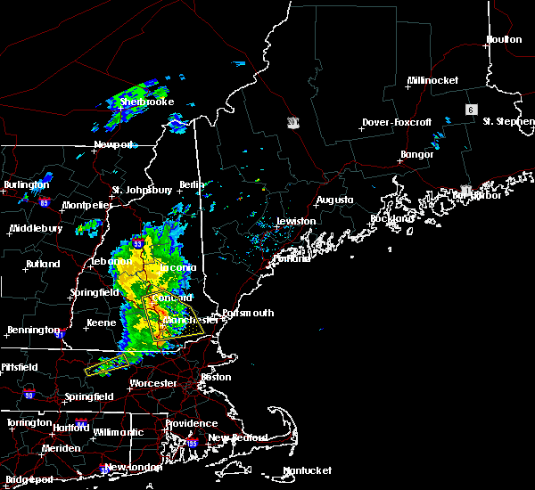 Radar Image for Severe Thunderstorms near Raymond, NH at 6/2/2019 5:09 PM EDT