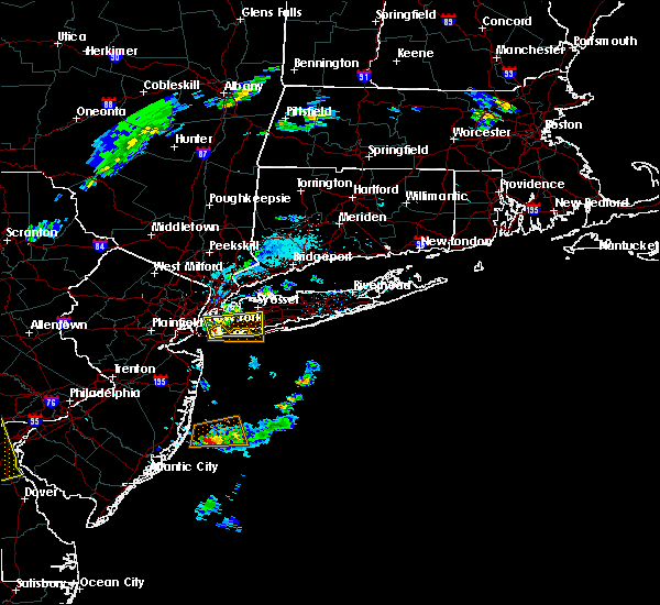 Radar Image for Severe Thunderstorms near Inwood, NY at 6/2/2019 6:04 PM EDT