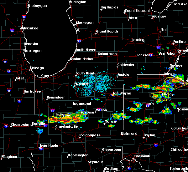 Radar Image for Severe Thunderstorms near Leipsic, OH at 6/5/2019 3:09 PM EDT