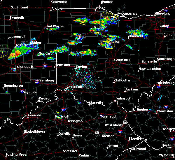 Radar Image for Severe Thunderstorms near Waldo, OH at 6/5/2019 3:28 PM EDT