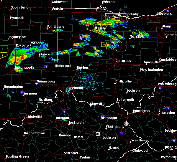 Radar Image for Severe Thunderstorms near Waldo, OH at 6/5/2019 3:48 PM EDT