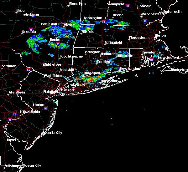 Radar Image for Severe Thunderstorms near Shoreham, NY at 6/30/2019 12:22 PM EDT