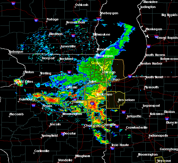 Radar Image for Severe Thunderstorms near Sun River Terrace, IL at 6/30/2019 3:25 PM CDT