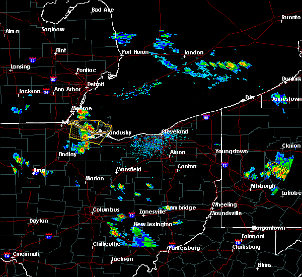 Radar Image for Severe Thunderstorms near Attica, OH at 7/2/2019 3:23 PM EDT