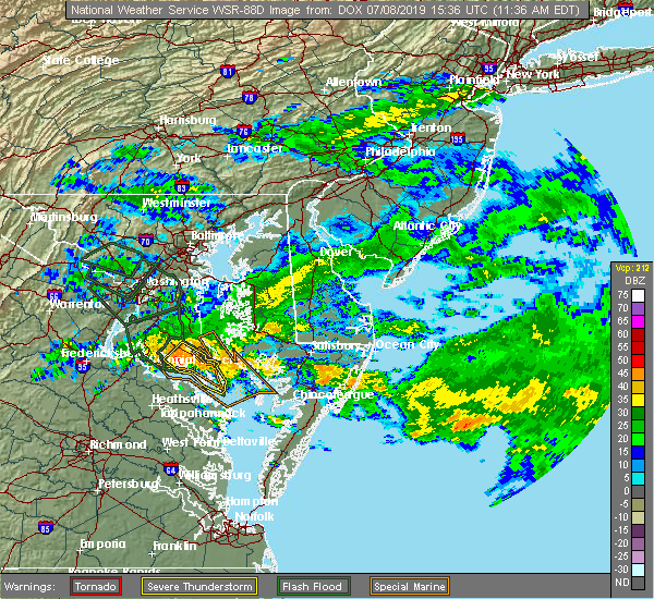 Map Of California Md.Interactive Hail Maps Hail Map For California Md