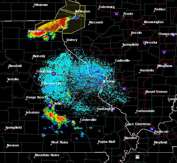 Radar Image for Severe Thunderstorms near Lewistown, MO at 7/17/2019 3:01 PM CDT