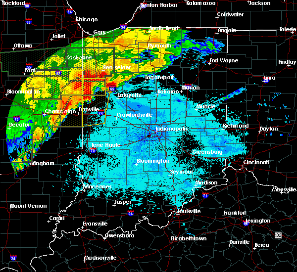 Radar Image for Severe Thunderstorms near Belgium, IL at 6/20/2015 11:45 PM CDT