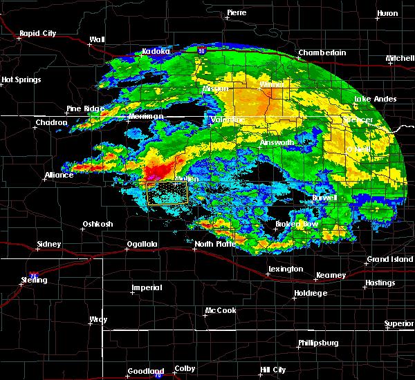 Radar Image for Severe Thunderstorms near Mullen, NE at 6/21/2015 5:04 AM MDT