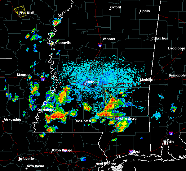 Radar Image for Severe Thunderstorms near Taylorsville, MS at 9/9/2019 4:05 PM CDT