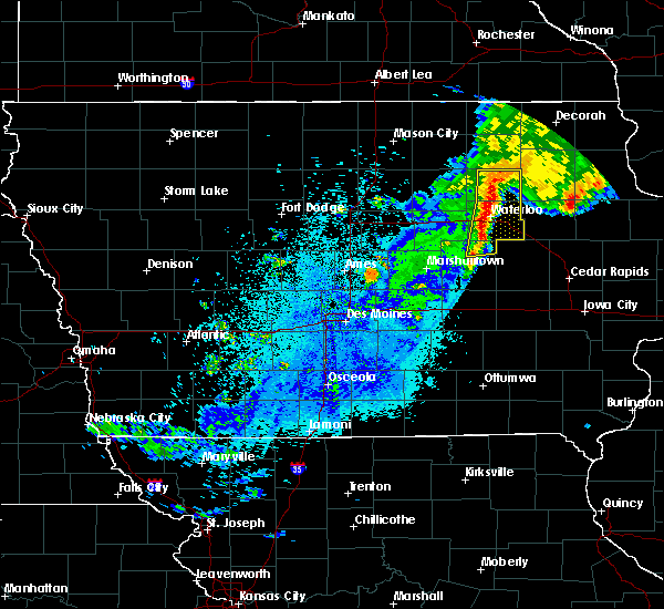 Radar Image for Severe Thunderstorms near Janesville, IA at 9/9/2019 8:25 PM CDT
