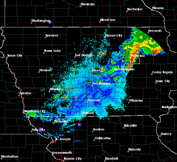 Radar Image for Severe Thunderstorms near Whitten, IA at 9/9/2019 8:40 PM CDT