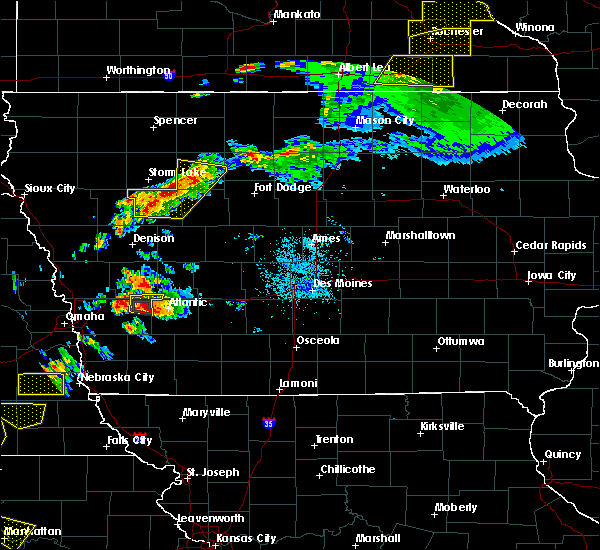 Radar Image for Severe Thunderstorms near Early, IA at 9/24/2019 8:10 PM CDT