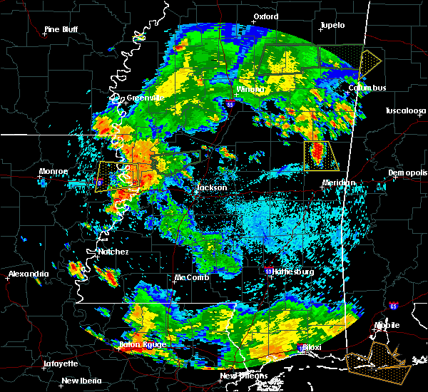 Radar Image for Severe Thunderstorms near Bogue Chitto, MS at 6/24/2015 6:24 PM CDT