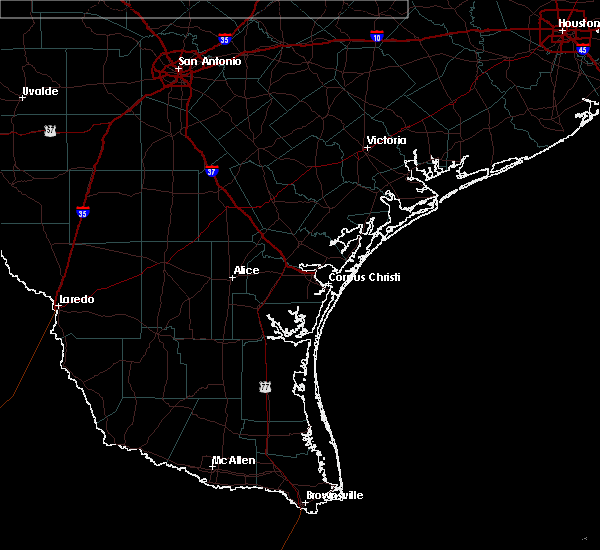 Radar Image for Severe Thunderstorms near Skidmore, TX at 3/20/2020 12:13 PM CDT