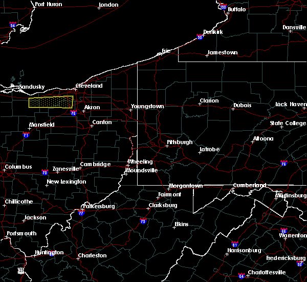Radar Image for Severe Thunderstorms near Fairview, PA at 3/28/2020 12:09 PM EDT