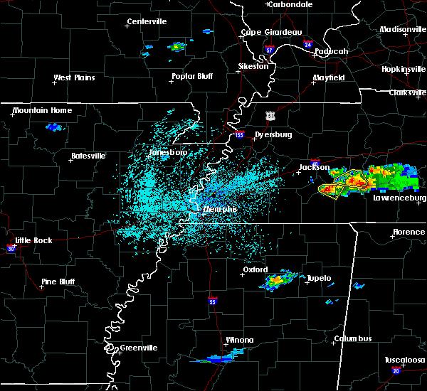 Radar Image for Severe Thunderstorms near Adamsville, TN at 4/8/2020 3:47 PM CDT
