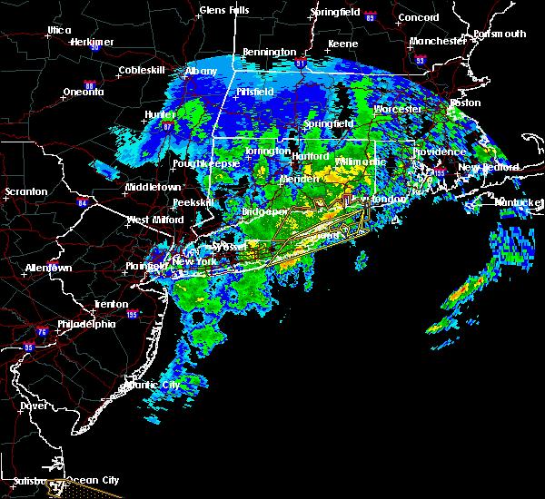 Radar Image for Severe Thunderstorms near Riverside, NY at 4/9/2020 3:10 PM EDT