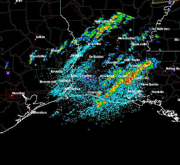 Radar Image for Severe Thunderstorms near Milton, LA at 4/12/2020 1:08 PM CDT