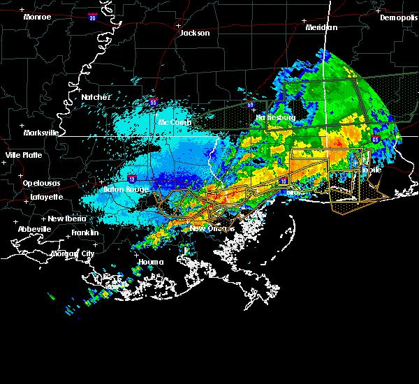 Interactive Hail Maps Hail Map For Biloxi Ms