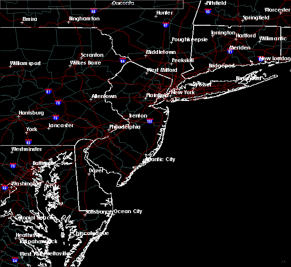 Radar Image for Severe Thunderstorms near Roselle Park, NJ at 4/21/2020 1:59 PM EDT