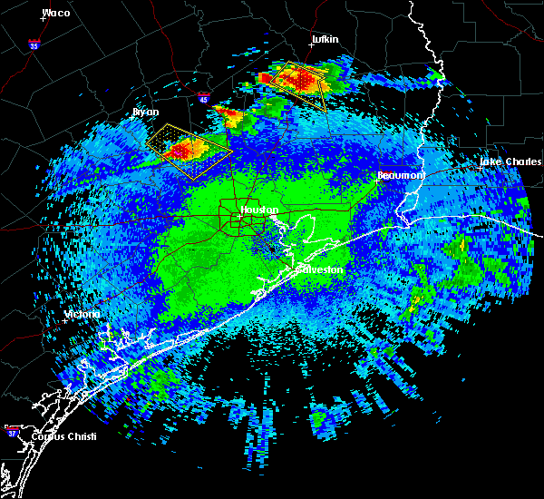 Radar Image for Severe Thunderstorms near Pleasant Hill, TX at 4/24/2020 9:17 PM CDT