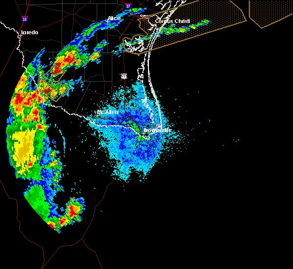 Radar Image for Severe Thunderstorms near Lago Vista, TX at 5/8/2020 8:44 PM CDT