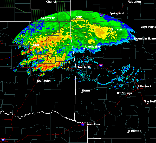 Radar Image for Severe Thunderstorms near Simms, OK at 5/15/2020 10:43 AM CDT