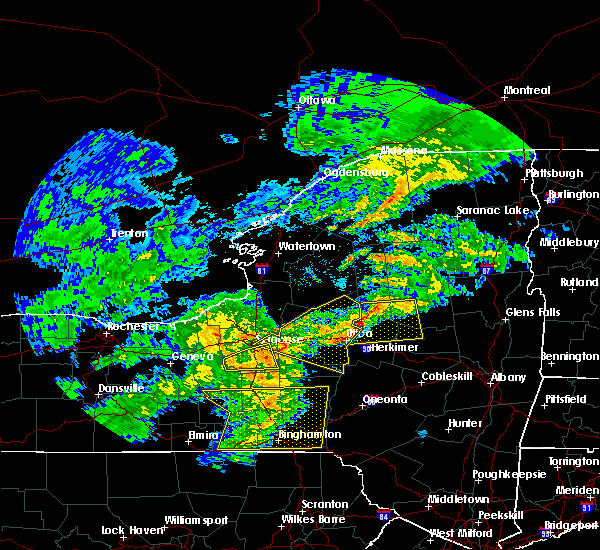 Radar Image for Severe Thunderstorms near Cold Brook, NY at 5/15/2020 4:49 PM EDT