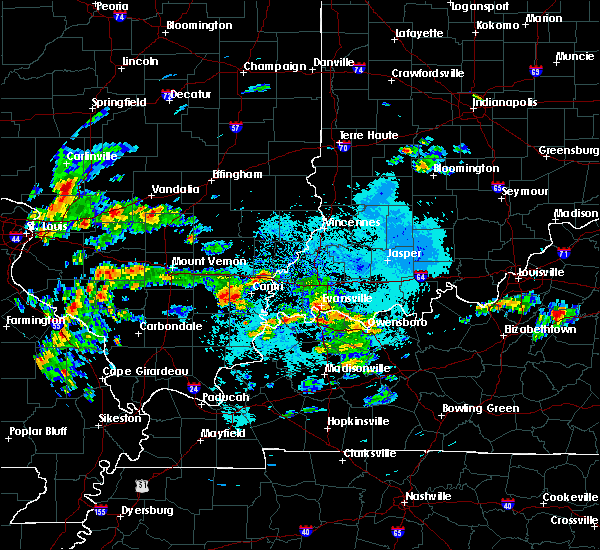 Radar Image for Severe Thunderstorms near Highland, IN at 5/16/2020 3:55 PM CDT