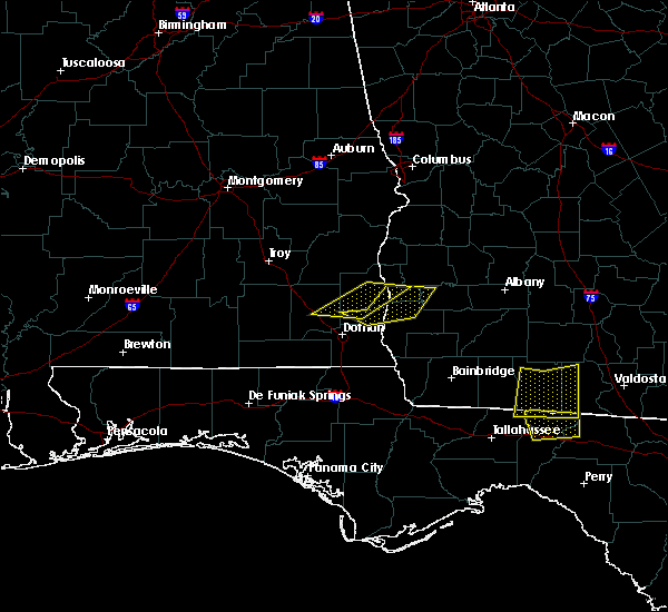 Radar Image for Severe Thunderstorms near Abbeville, AL at 6/27/2015 2:55 PM CDT