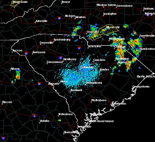 Radar Image for Severe Thunderstorms near Locust, NC at 5/28/2020 3:49 PM EDT