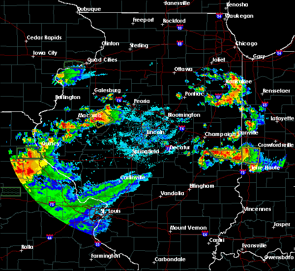 Radar Image for Severe Thunderstorms near Liverpool, IL at 6/3/2020 9:00 PM CDT