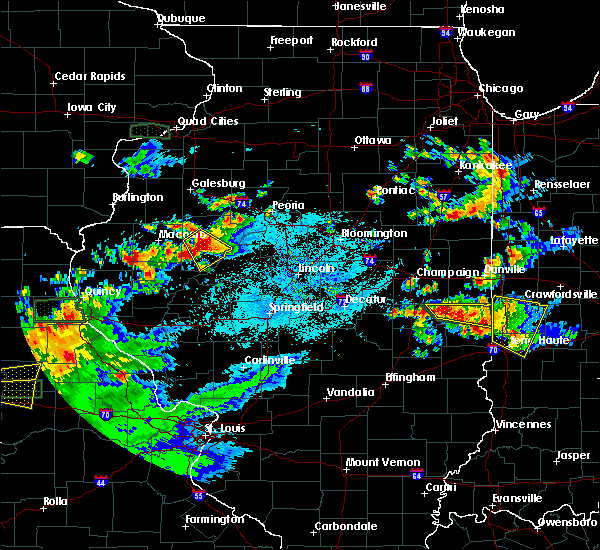 Radar Image for Severe Thunderstorms near Liverpool, IL at 6/3/2020 9:20 PM CDT