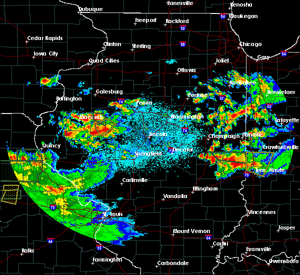 Radar Image for Severe Thunderstorms near Liverpool, IL at 6/3/2020 9:44 PM CDT