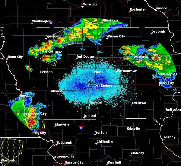 Radar Image for Severe Thunderstorms near Schaller, IA at 6/5/2020 1:16 AM CDT