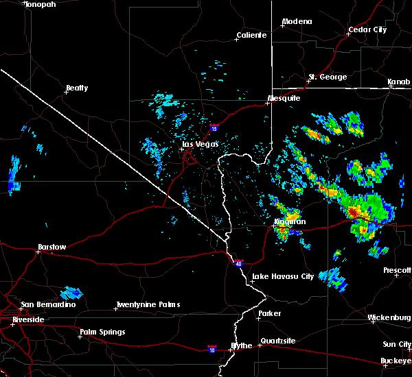 Radar Image for Severe Thunderstorms near Crozier, AZ at 6/28/2015 3:37 PM MST