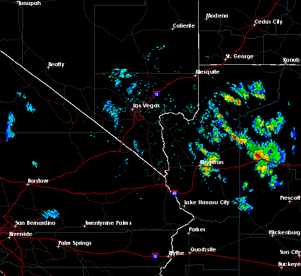 Radar Image for Severe Thunderstorms near Crozier, AZ at 6/28/2015 3:43 PM MST