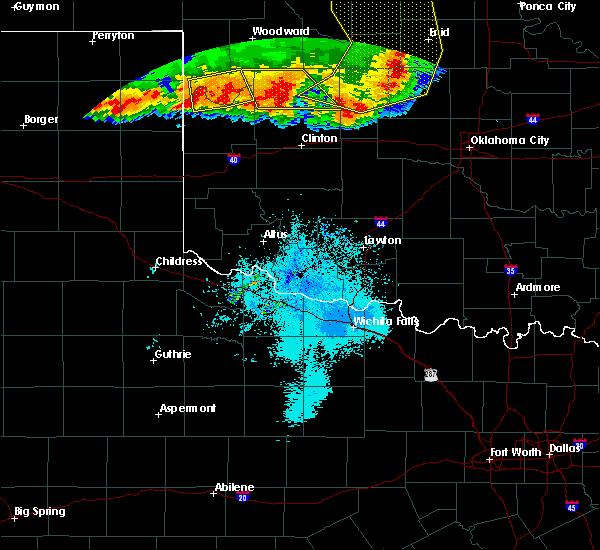 Radar Image for Severe Thunderstorms near Cheyenne, OK at 6/21/2020 10:12 PM CDT