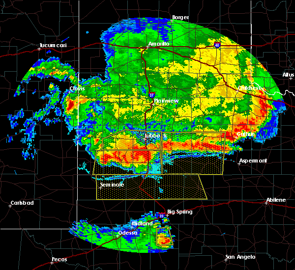 Radar Image for Severe Thunderstorms near Girard, TX at 6/23/2020 12:20 AM CDT