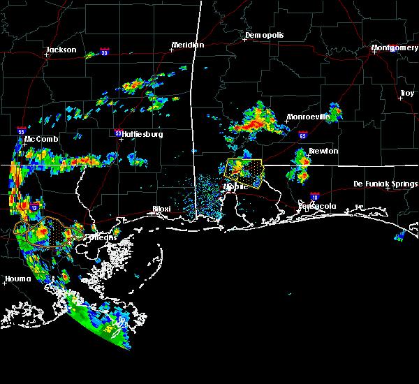 Radar Image for Severe Thunderstorms near Rockville, AL at 6/23/2020 4:40 PM CDT