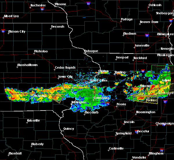 Radar Image for Severe Thunderstorms near Mount Pleasant, IA at 6/26/2020 9:03 PM CDT