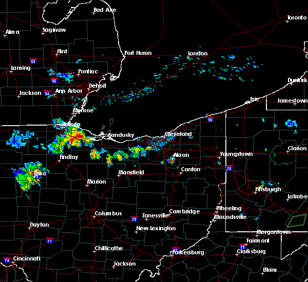 Radar Image for Severe Thunderstorms near Wightmans Grove, OH at 7/8/2020 7:02 PM EDT