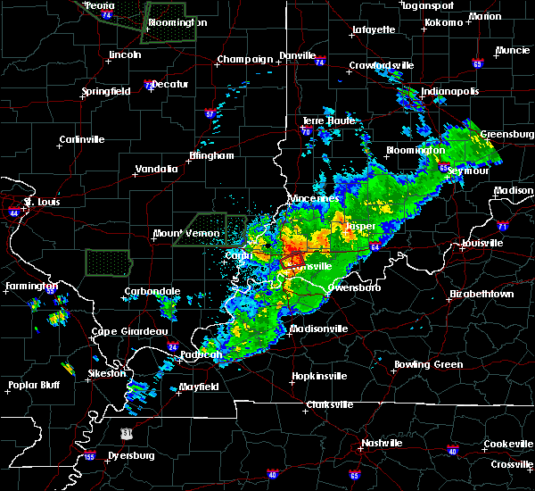 Radar Image for Severe Thunderstorms near Highland, IN at 7/16/2020 12:11 AM CDT